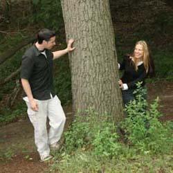 Treehugger dating site