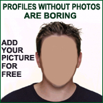 Image recommending members add Green-Passions profile photos